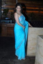 Poonam Jhawer at Strings of Passion film  music launch in Sheesha Sky Lounge on 13th Jan 2014 (52)_52d4a89502b30.JPG