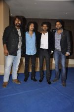 Raja Hasan at singer Toshi Sabri_s wedding reception in Novotel, Mumbai on 13th Jan 2014 (47)_52d4e6fac60ff.JPG