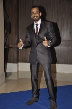 Sharib Sabri at singer Toshi Sabri_s wedding reception in Novotel, Mumbai on 13th Jan 2014 (21)_52d5191615bc7.JPG