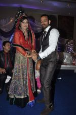 Sharib Sabri at singer Toshi Sabri_s wedding reception in Novotel, Mumbai on 13th Jan 2014 (84)_52d51917ce404.JPG