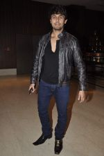 Sonu Nigam at singer Toshi Sabri_s wedding reception in Novotel, Mumbai on 13th Jan 2014 (114)_52d5193e12cad.JPG