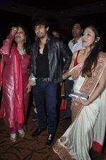 Sonu Nigam at singer Toshi Sabri_s wedding reception in Novotel, Mumbai on 13th Jan 2014 (87)_52d5193c1513b.JPG