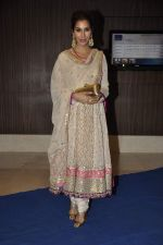 Sophie Chaudhary at singer Toshi Sabri_s wedding reception in Novotel, Mumbai on 13th Jan 2014 (58)_52d5196a3ccca.JPG