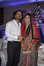 Toshi Sabri at singer Toshi Sabri_s wedding reception in Novotel, Mumbai on 13th Jan 2014 (106)_52d51a0a17a4d.JPG