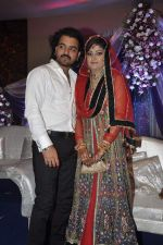 Toshi Sabri at singer Toshi Sabri_s wedding reception in Novotel, Mumbai on 13th Jan 2014 (107)_52d51a0a74fb1.JPG