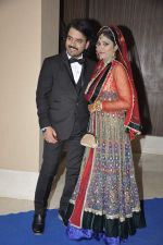 Toshi Sabri at singer Toshi Sabri_s wedding reception in Novotel, Mumbai on 13th Jan 2014 (50)_52d51a0960c78.JPG