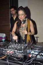 at singer Toshi Sabri_s wedding reception in Novotel, Mumbai on 13th Jan 2014 (95)_52d4e656ac563.JPG