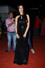 Kainaat Arora at 20th Annual Life OK Screen Awards in Mumbai on 14th Jan 2014(654)_52d6863b8bf56.JPG