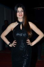 Kainaat Arora at 20th Annual Life OK Screen Awards in Mumbai on 14th Jan 2014(655)_52d6863be1712.JPG