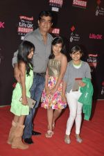 Kishan Kumar at 20th Annual Life OK Screen Awards in Mumbai on 14th Jan 2014(606)_52d6874a48774.JPG