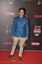 Kunal Khemu at 20th Annual Life OK Screen Awards in Mumbai on 14th Jan 2014(639)_52d6875fc4c12.JPG