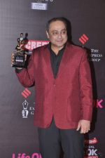 Sachin Khedekar at 20th Annual Life OK Screen Awards in Mumbai on 14th Jan 2014 (53)_52d6894a26186.JPG