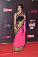 Sophie Chaudhary at 20th Annual Life OK Screen Awards in Mumbai on 14th Jan 2014 (41)_52d68a545533c.JPG
