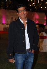 Kishan Kumar at Yaariyan success party in Mumbai on 15th Jan 2014 (54)_52d7cfef31d0c.JPG