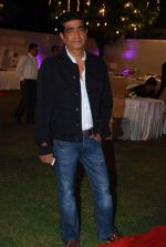 Kishan Kumar at Yaariyan success party in Mumbai on 15th Jan 2014 (55)_52d7cff02078e.JPG
