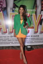 Nicole Faria at Yaariyan success party in Mumbai on 15th Jan 2014 (14)_52d7cf21b3e58.JPG