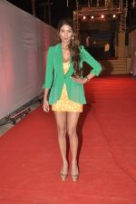 Nicole Faria at Yaariyan success party in Mumbai on 15th Jan 2014 (18)_52d7cf22efd1f.JPG