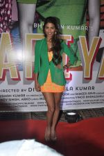 Nicole Faria at Yaariyan success party in Mumbai on 15th Jan 2014 (21)_52d7cf24493f2.JPG