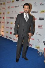 Ronit Roy at Filmfare Awards Nomination Bash in Mumbai on 15th Jan 2014 (35)_52d7dd48b248c.JPG