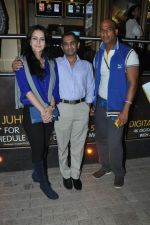 Vinod Nair and Tulip Joshi at Sholay screening in PVR, Mumbai on 15th Jan 2014 (7)_52d7ceb9930f8.JPG