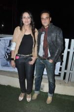 Yash Tonk, Gauri Tonk at Sholay screening in PVR, Mumbai on 15th Jan 2014 (12)_52d7ced34acd4.JPG