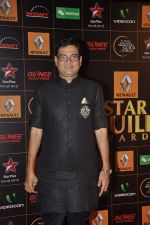 at The Renault Star Guild Awards Ceremony in NSCI, Mumbai on 16th Jan 2014(333)_52d8dbd1abb47.JPG