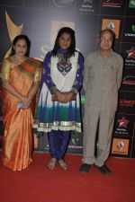 at The Renault Star Guild Awards Ceremony in NSCI, Mumbai on 16th Jan 2014(338)_52d8dbd3889e7.JPG