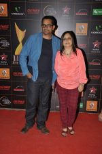 at The Renault Star Guild Awards Ceremony in NSCI, Mumbai on 16th Jan 2014(406)_52d8dbda447fe.JPG