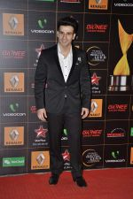 at The Renault Star Guild Awards Ceremony in NSCI, Mumbai on 16th Jan 2014(438)_52d8dbdc0dd21.JPG