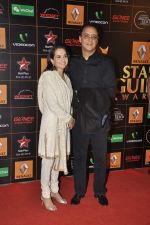 at The Renault Star Guild Awards Ceremony in NSCI, Mumbai on 16th Jan 2014(532)_52d8dbde7f8bc.JPG