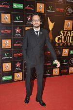 at The Renault Star Guild Awards Ceremony in NSCI, Mumbai on 16th Jan 2014(330)_52d8dbd0984b9.JPG