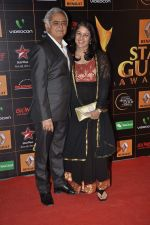 at The Renault Star Guild Awards Ceremony in NSCI, Mumbai on 16th Jan 2014(344)_52d8dbd4ee26f.JPG