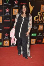 at The Renault Star Guild Awards Ceremony in NSCI, Mumbai on 16th Jan 2014(396)_52d8dbd880a46.JPG