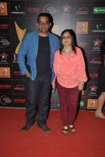at The Renault Star Guild Awards Ceremony in NSCI, Mumbai on 16th Jan 2014(405)_52d8dbd9e2d05.JPG