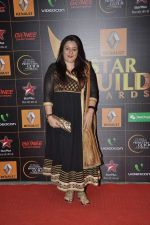 at The Renault Star Guild Awards Ceremony in NSCI, Mumbai on 16th Jan 2014(528)_52d8dbddc4280.JPG