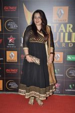 at The Renault Star Guild Awards Ceremony in NSCI, Mumbai on 16th Jan 2014(529)_52d8dbde291fa.JPG