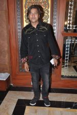 Aadesh Shrivastav at royalty meet in Sea Princess, Mumbai on 16th Jan 2014 (15)_52d8ca2be59a1.JPG