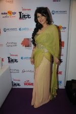 Amrita Raichand at travel tourism exhibition in BKC on 16th Jan 2014 (1)_52d8c9c272059.JPG