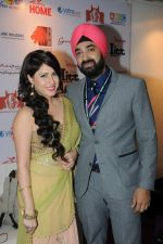 Amrita Raichand at travel tourism exhibition in BKC on 16th Jan 2014 (2)_52d8c9c2e2d27.JPG