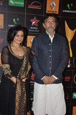 Divya Dutta, Rakesh Mehra at The Renault Star Guild Awards Ceremony in NSCI, Mumbai on 16th Jan 2014(368)_52d8ddbbc4775.JPG