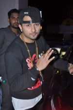 Honey Singh shoot for Ragini MMS2 in Sea Princess, Mumbai on 16th Jan 2014 (12)_52d8ca0cad2ab.JPG