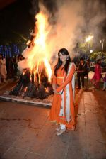 Kulraj Randhawa at Roopa Vohra_s Lohri in Mumbai on 16th Jan 2014 (339)_52d8cd95243ab.JPG