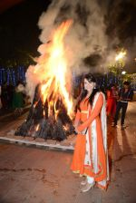 Kulraj Randhawa at Roopa Vohra_s Lohri in Mumbai on 16th Jan 2014 (340)_52d8cd9599236.JPG