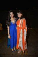 Kulraj Randhawa at Roopa Vohra_s Lohri in Mumbai on 16th Jan 2014 (351)_52d8cd96c215f.JPG