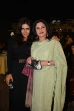 Kunika, Nisha Jamwal at Roopa Vohra_s Lohri in Mumbai on 16th Jan 2014 (313)_52d8cd527f56c.JPG