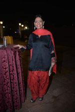 Leena Mogre at Roopa Vohra_s Lohri in Mumbai on 16th Jan 2014 (188)_52d8cdad6c3fe.JPG