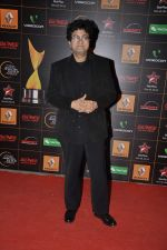 Parsoon Joshi at The Renault Star Guild Awards Ceremony in NSCI, Mumbai on 16th Jan 2014(403)_52d8e02a79b72.JPG