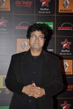 Parsoon Joshi at The Renault Star Guild Awards Ceremony in NSCI, Mumbai on 16th Jan 2014(402)_52d8e031e0b4d.JPG