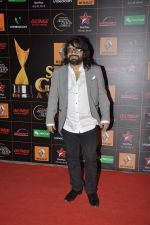 Pritam Chakraborty at The Renault Star Guild Awards Ceremony in NSCI, Mumbai on 16th Jan 2014(493)_52d8e106eae21.JPG