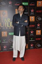 Rakesh Mehra at The Renault Star Guild Awards Ceremony in NSCI, Mumbai on 16th Jan 2014(378)_52d8ddbcda610.JPG